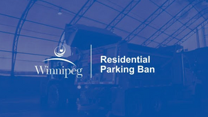 Extended Snow Route Parking Ban Begins Feb 5th