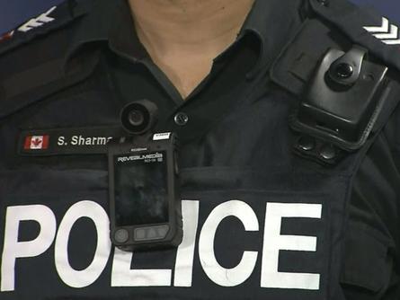 Councillor Klein Wants Body Cameras for Police
