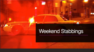 Wild Weekend of Stabbings in Winnipeg