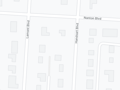 Water & Sewer Work to Begin on Lamont