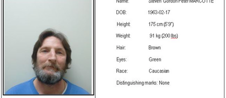 high risk sex offender in city