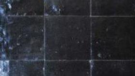 Ref 5  Noir en 10x10