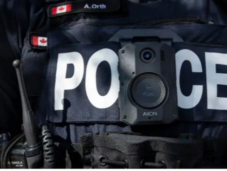 Klein Calls Body Camera Funding Into Question