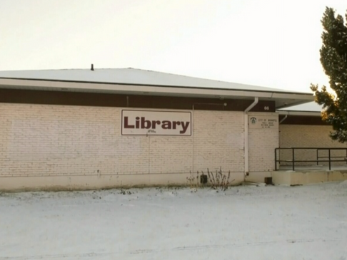 Changing Library Holds Pick-Up Service & Select Arenas to Reopen