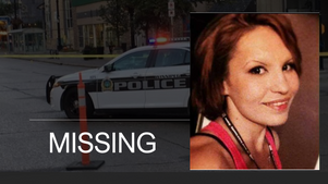 Winnipeg Woman Missing