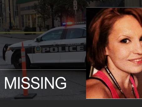 Winnipeg Woman Missing