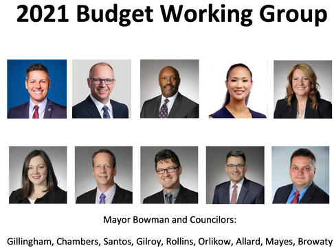 Winnipeg Budget is Not Inclusive, Collaborative, or Sufficiently Reviewed