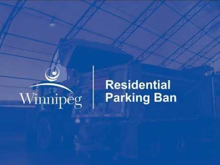 Residential Streets to be Cleared