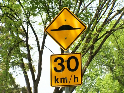 The Steps Necessary to Address Speeds On Your Street