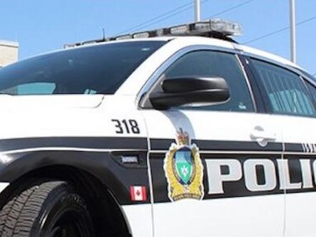 Police Member Arrested