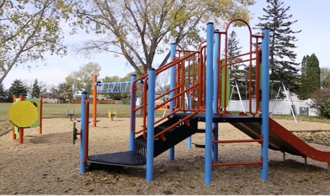 A Record Year for Park Upgrades In Our Ward