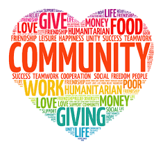 A Number of Community Grants Awarded