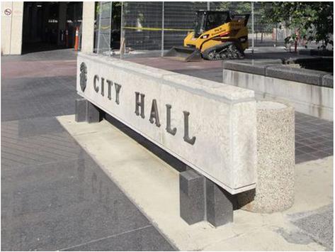 Stop The Nonsense at Winnipeg City Hall