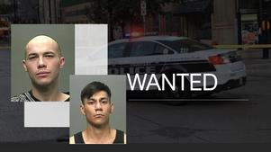 Winnipeg Murder Suspects Wanted
