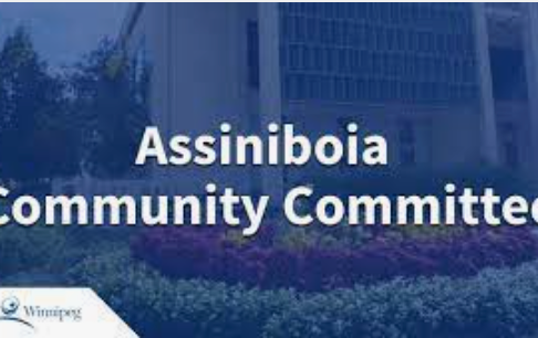 Details For the Assiniboia Community Committee Meeting Oct 5