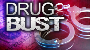 Police Charge Two for Drug Trafficking
