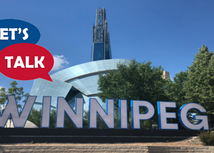 Let's Talk Winnipeg