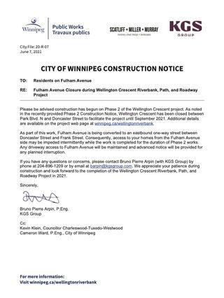 Wellington Construction Notice_Phase 2 F