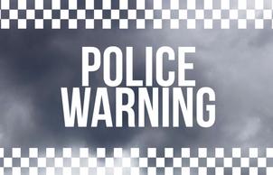 Winnipeg Police Issue Warning