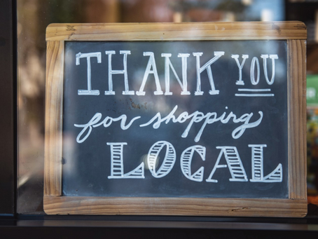 A Little Help for Small Business Owners