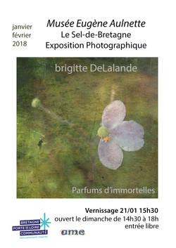 Musée Eugène Aulnette 2018