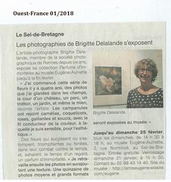 Exposition Musée E. Aulnette 2018