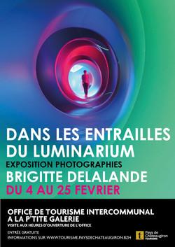 La p'tite Galerie Chateaugiron 2020