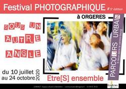 Festival Orgères 2020