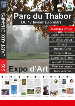 Exposition Thabor