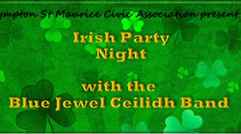 Irish Ceilidh Night
