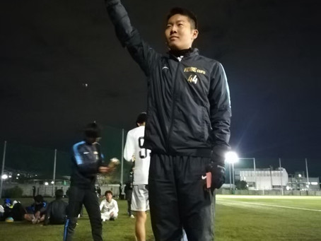 ブログリレー #8 中島健志