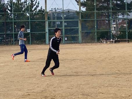 ブログリレー #9 延原祐輔
