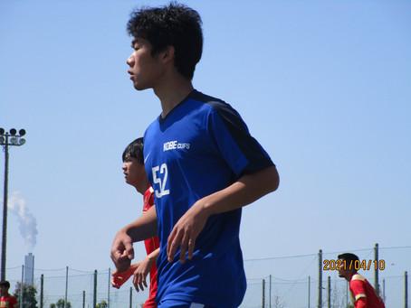 ブログリレー #11 金田夏季