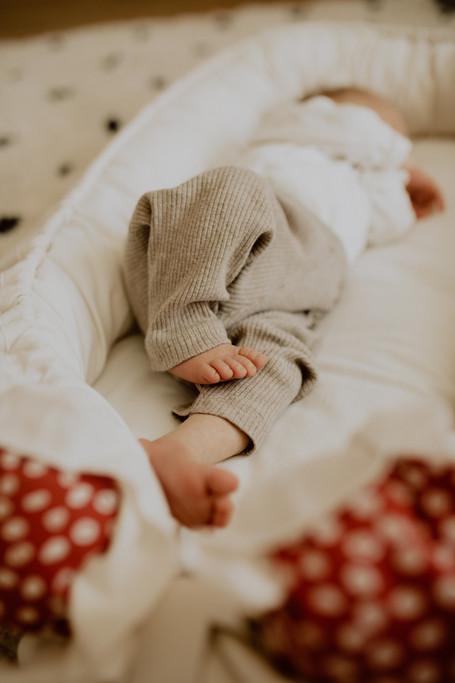 Babybshooting Verden