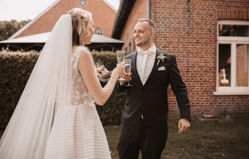 Hochzeitsfotograf Apen Hengstforder Mühle