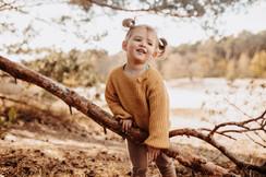 Natürliche Kinderfotos Verden
