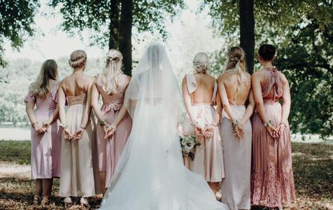 Hochzeitsreportage Hof Bavendamm Bremen
