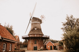 Hengstforder Mühle Apen