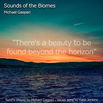 Sounds of the Biomes