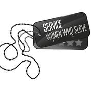 Service Women Who Serve