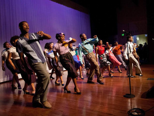 "The Sound ""A Motown Musical Tribute"""