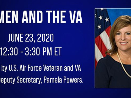 VA Acting Deputy Secretary to Hold Event for Women Veterans