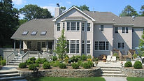 custom home design in long branch