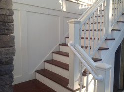 Picture- Pado After Side Stairs and Rail
