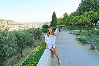 Azurom French Riviera