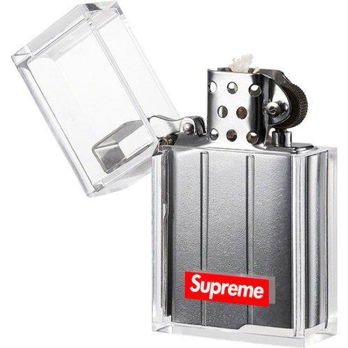 Supreme Tsubota Pearl Hard Edge Lighter