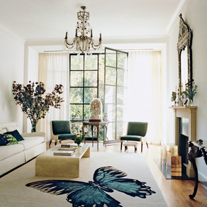 A Morning with Vogue Interiors