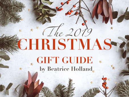 The 2019 Ultimate Gift Guide