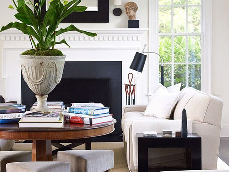 Let's create: Chic Coffee tables and Suave Side tables.