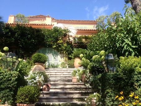 Monaco Summer House